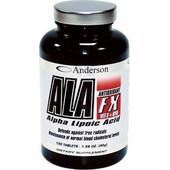 Anderson Ala-Fx 100 Κάψουλες