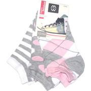 Κάλτσες σοσόνια γυναικεία MeWe 3 ζεύγη