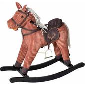 Knorrtoys Αλογο κουνιστό Conni με ήχο