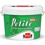 Petite Matt Πλαστικό Οικολογικό Χρώμα 3 Lt