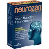 Vitabiotics Neurozan 30s