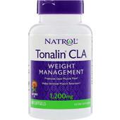 Natrol Tonalin CLA 1200mg 60s