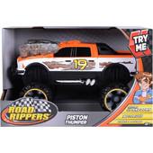 ROAD RIPPERS PISTON THUMPER RAW 1500 ΟΧΗΜΑ ΜΕ ΦΩΤΑ ΚΑΙ ΗΧΟ 90632
