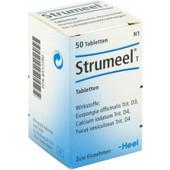 HEEL STRUMEEL 50tabs