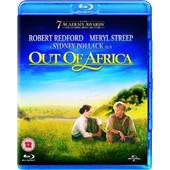 Περα Απο Την Αφρικη - Out of Africa