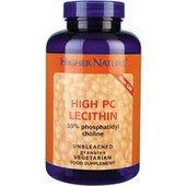 Higher Nature Lecithin 150gr