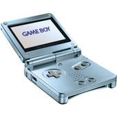 Nintendo GameBoy Advance SP