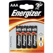 ENERGIZER F016441 POWER AAA-Ε92 FSB4