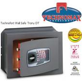Technomax Χρηματοκιβώτιο εντοιχιζόμενο DT Trony, με ηλεκτρονικό κωδικό