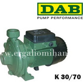 DAB K 30 / 70 M