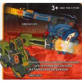 OEM 3D Puzzle X-Cannon 52τμχ