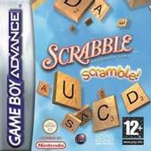 Scrabble Gameboy