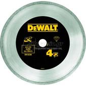Διαμαντοδισκος κεραμικων Φ180x2.1mm DEWALT DT3737