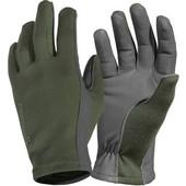 Pentagon Nomex Short Cuff Duty Pilot Glove (Olive)