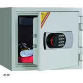 Technomax SE Χρηματοκιβώτιο πυρασφαλείας για έγγραφα, με ηλεκτρονικό κωδικό