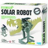 4M Green Science Ηλιακό Ρομπότ