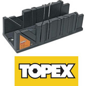 TOPEX 10A844 Κουτί κοπής Γωνιών