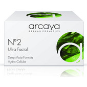 Arcaya No2 Ultra Facial Cream 100ml