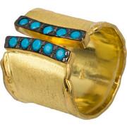 Σεβαλιέ δαχτυλίδι με πέτρες 925 022920 022920 Ασήμι