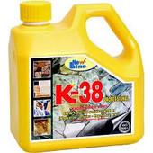 Καθαριστικό για αγυάλιστες φυσικές πέτρες New line K-38 1ltr