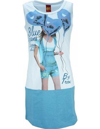 παιδικα ρουχα κοριτσιστικα - Φορέματα Κοριτσιών TraX  a4b7bc8aaad