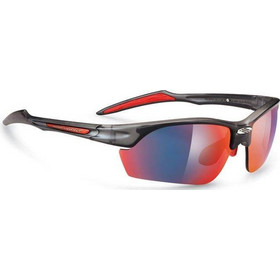 Rudy Project Swifty Multilaser Black   Red 41d53a1f7c4