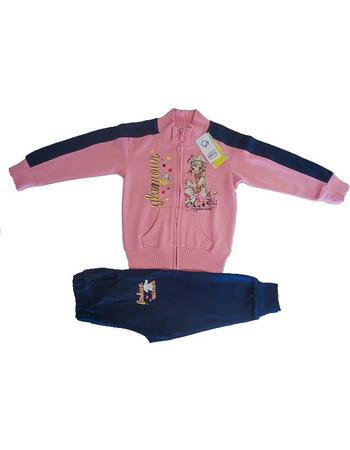 NAVI - ΣΕΤ ΑΘΛΗΤΙΚΗ ΦΟΡΜΑ - μπλε ροζ 9273 5b793e47797