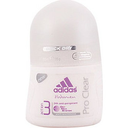 Adidas Pro Clear Roll On 50ml