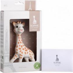 298cbd3b806 Καμηλοπάρδαλη Sophie la Girafe σε κουτί δώρου