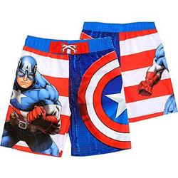 Marvel Avengers Παιδικό Μαγιό Βερμούδα AV91020 bd4f2f727d2