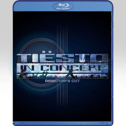TIESTO IN CONCERT - DIRECTOR'S CUT (BLU-RAY) - IMPORTED / ΕΙΣΑΓΩΓΗΣ