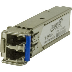 Transition SFP-GE-Z Gigabit SFP Module