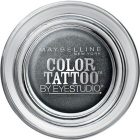 Maybelline Color Tattoo 24HR 55 Immortal Charcoal 4g