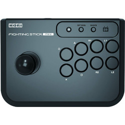 Hori officially Licensed Fighting Stick