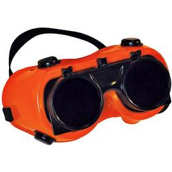 Γυαλιά Συγκόλλησης Αερίου +amp Χαμηλής Προστασίας από Ηλεκτροκόλληση Διπλά  Silverline 140810 ddcbb37a4cb