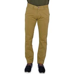 c46f050bb556 Ανδρικό παντελόνι Ben Tailor υφασμάτινο κάμελ AL201732B