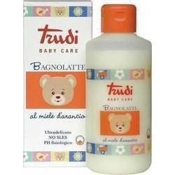 Trudi Baby Care Bath Milk 250ml 05293715927