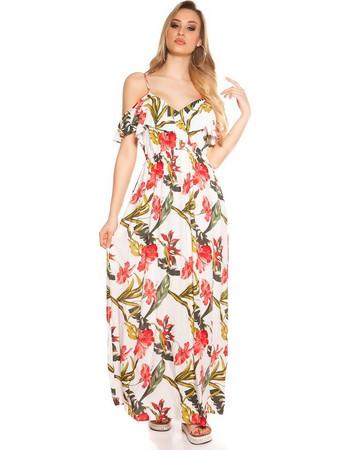 φορεματα floral - Φορέματα (Σελίδα 5)  b6d81915e9f