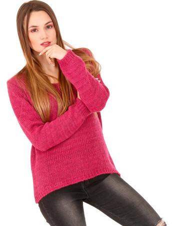 6f960a54cde8 pink woman μπλουζες - Γυναικεία Πλεκτά
