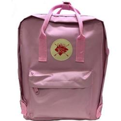 fc5f8dd6ac Μοντέρνη Τσάντα Πλάτης Σακίδιο Εκδρομών Tfar Ροζ