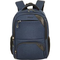 543bd1d739 Υφασμάτινο Σακίδιο Πλάτης για Laptop 15.6 Forecast 1221. Μπλε Σκούρο
