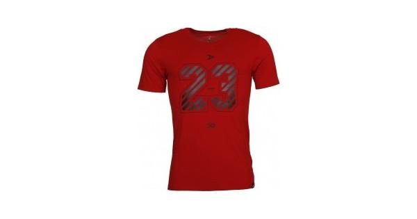 Nike Jordan Dry 23 Air Tee 843130-687  efe1f296e54