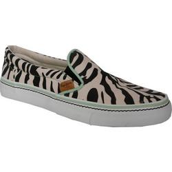 9ae7a141536 Pepe jeans Slip-on Γυναικεία Παπούτσια PLS30147 Ζέβρα 32560