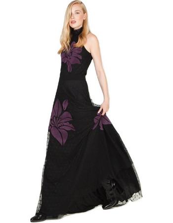 Toi-moi 50-3159-27 φόρεμα Μαύρο Toi   Moi d8c0332e732