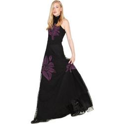 705dab3d779 Toi-moi 50-3159-27 φόρεμα Μαύρο Toi & Moi