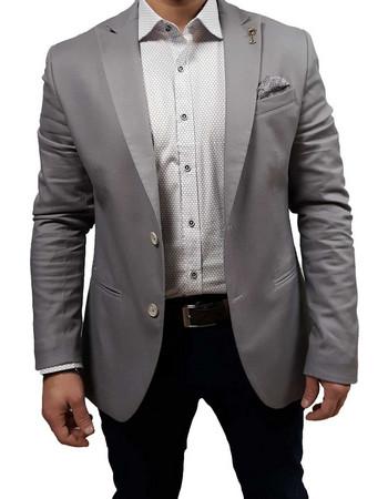 σακακι ανδρικο blazer - Ανδρικά Σακάκια Stefan  fa86d070c08