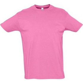 fae624fe34da Sol s Imperial 11500 Ανδρικό t-shirt Jersey 190gr 100% βαμβάκι - ORCHID  PINK-
