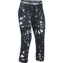 b6f448e3ce9 GIRLS' HEATGEAR PRINTED ARMOUR CAPRI 1271020-102 ΑΣΠΡΟ