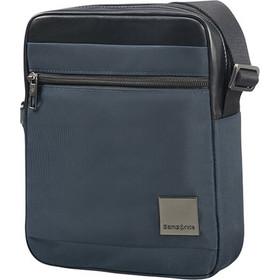 e6e2ce38c2 Τσαντάκι Ώμου-Χιαστί Samsonite Hip Square Crossover Tablet 7.9 25cm  92907-1247 Μπλε