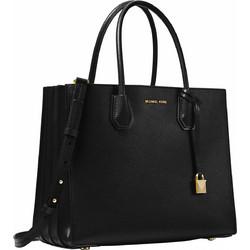0ef84044ef ...γυναικεία δερμάτινη τσάντα χειρός Mercer Large.